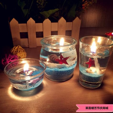 gel candele buy wholesale orchid gel candle from china orchid