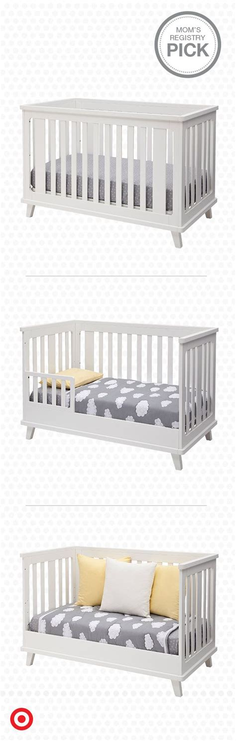 Convertible Baby Crib Plans by Baby Crib Convertible To Toddler Bed Woodworking