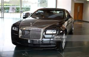 Rolls Royce Motor Cars Luxury Automobile Manufacture At Rolls Royce Motor Cars