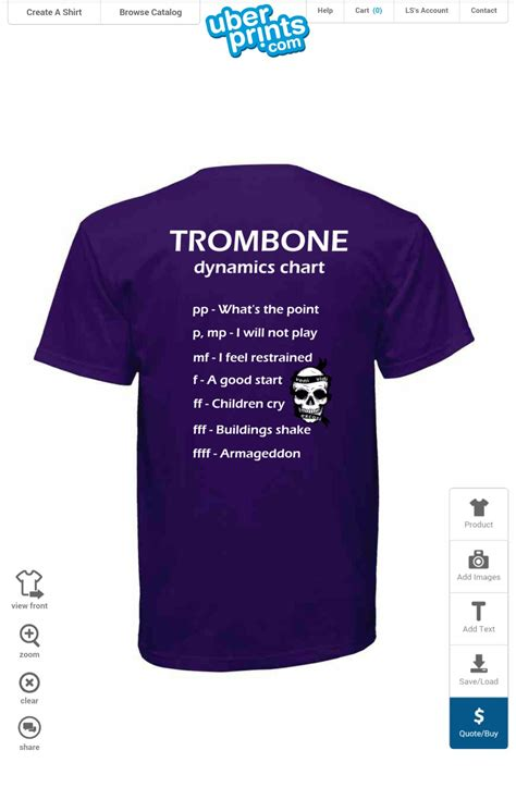 Trombone Section Shirt Ideas 28 Images Property Of