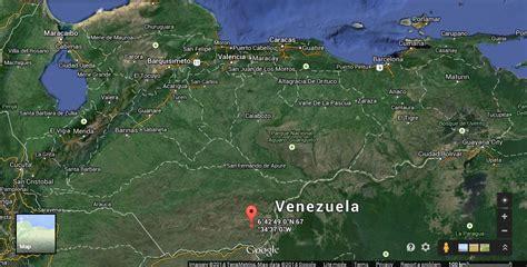 imagenes satelital de venezuela parque nacional cinaruco capanaparo may 2014