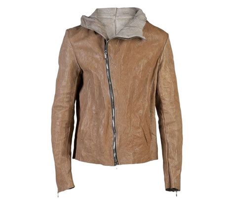 Leather Jaket Edition 102 26 best mens leather jackets 2012 edition slighty a symmetrical fly
