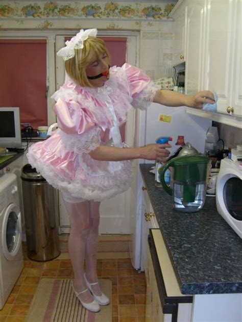 how to do a sissy slaves hair 17 best images about pink sissies d on pinterest maid