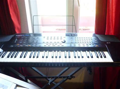 Keyboard Roland E86 Keyboard Roland E86 Catawiki