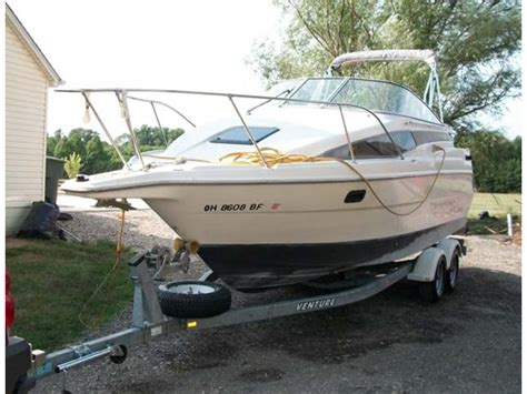 used boats for sale lima ohio bayliner new and used boats for sale in ohio