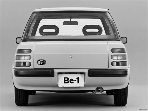 nissan be 1 nissan be 1 bk10 1987 88 pictures 2048x1536