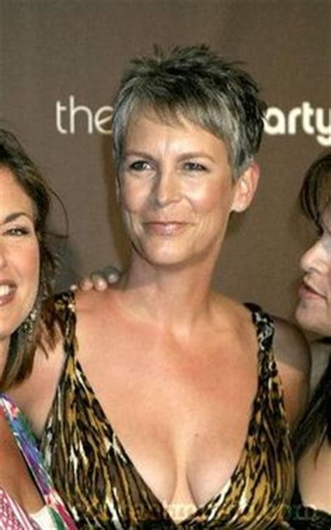 jamie lee curtis she is my inspiration for graying 1000 images about jamie lee curtis on pinterest jamie