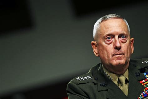 general mad general quot mad quot mattis for defense is a great by reaction
