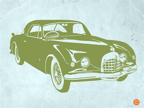 vintage cars drawings car drawings images