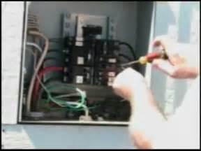 25 installing a tub gfi breaker youtube