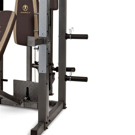 marcy combo smith machine home