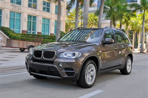 bmw x5 road capability suvs your family will carfax