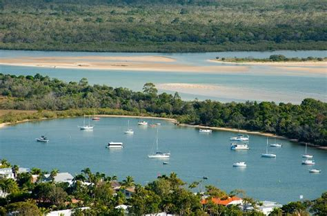 small boat licence queensland photo of settlement on the noosa river free australian