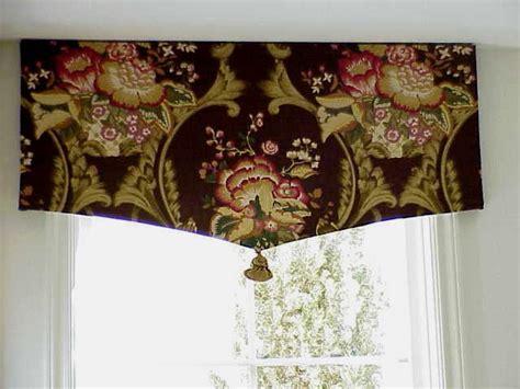 Valance Curtain Ideas Ideas 10 Cool Window Valances Patterns Estateregional