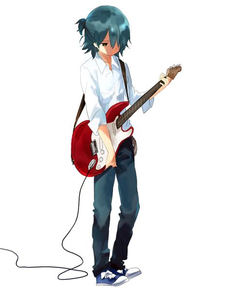 sad anime ost eye water sad anime with guitar kariya masaki 1434108 zerochan