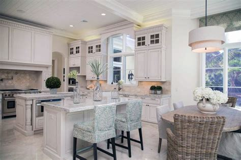 double kitchen island designs 27 amazing double island kitchens design ideas