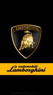 Lamborghini Symbol Wallpapers Lamborghini Logo Wallpaper For Iphone Image 65