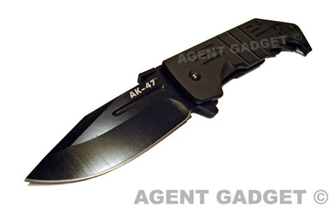 ak 47 knife knives daggers ak 47 folding knife was sold for r36 00