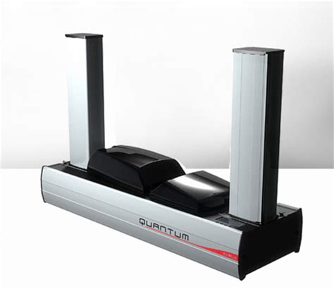 Printer Quantum evolis quantum