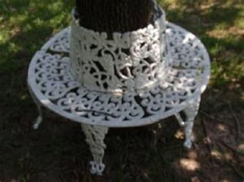 cast iron tree bench vintage victorian style heavy cast iron circular tree bench ɠᗋᖇɗᏋᑎ