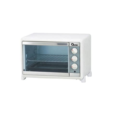 Oxone Ox 858 2 In 1 Oven 18lt by 2 In 1 Oven 18lt Oxone Ox 858 Peralatan Dapur