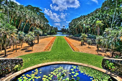 Tropical Botanical Garden Miami Images
