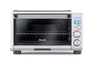 Breville Compact Smart Toaster Oven Review Breville Bov650xl The Compact Smart Oven 110 Volts Ebay