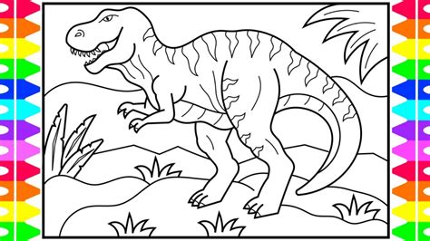 dinosaur coloring book uncategorized dinosaur coloring book all about of