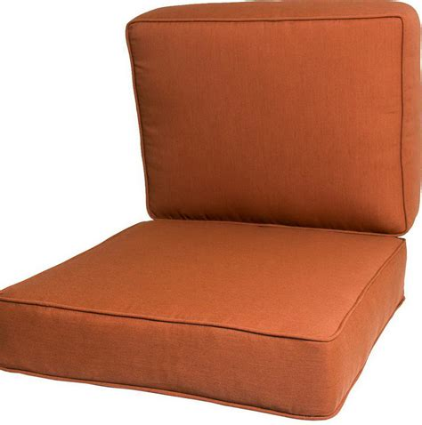 Seat Cushions For Patio Furniture Replacement Patio Cushions Seat Cushions For Chairs Walmart Patio Chair Cushions Walmart Patio