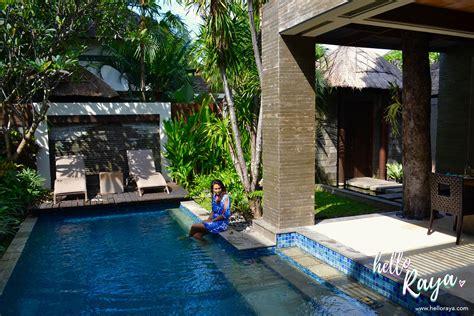 tropical oasis   heart  seminyak le jardin