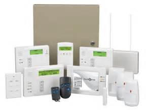 honeywell home security systems honeywell global home automation