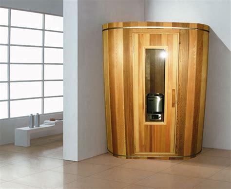 sauna cabin the homesource