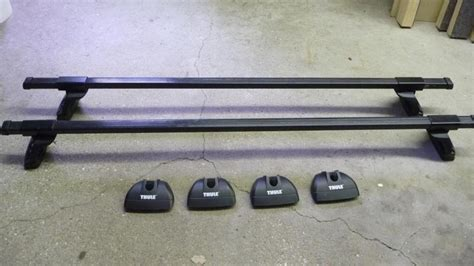 thule rack sale thule r class roof rack for sale mbworld org forums