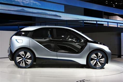 Bmw Elbil 2020 by Auto Showdown 2020 Bmw I5 Vs Tesla Model 3 Industry