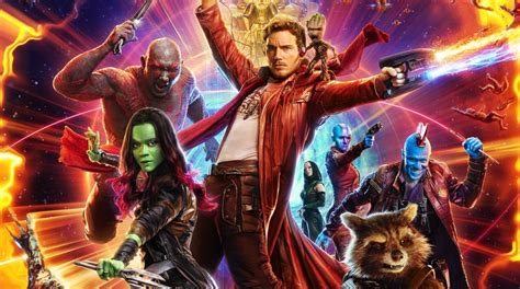 Guardian Of The One guardians of the galaxy vol 2 review take it to the