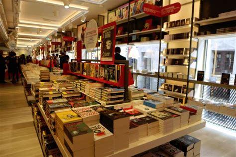 libreria mondadori duomo mondadori inaugura il nuovo megastore a l