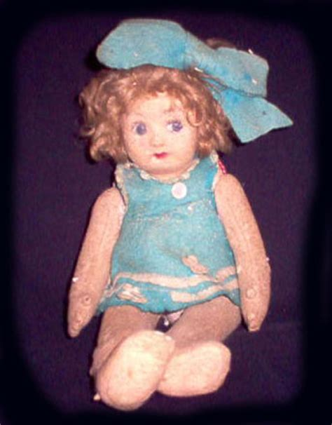 annabelle doll growling supernatural real haunted dolls part 2