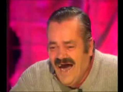 Laughing Guy Meme - very funny old spanish man laughing hard flv youtube