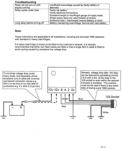 peak backup wiring diagram vanagon trailer wiring