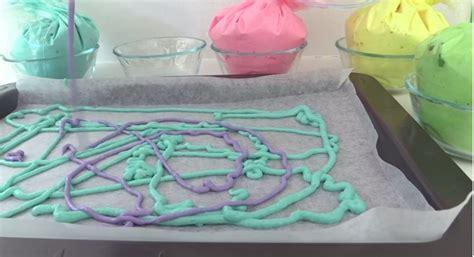 regenbogen kuchen kastenform dieser regenbogenkuchen ist anders als alle kuchen die du