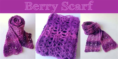 all free crochet scarf patterns crochet and knit