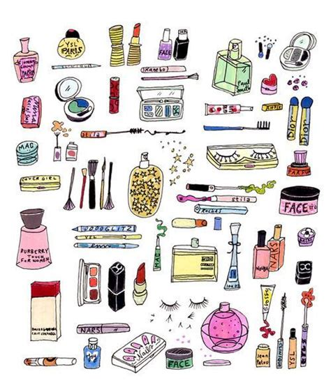 Products To Make You Feel Girly by Girly Things That Do Hair And