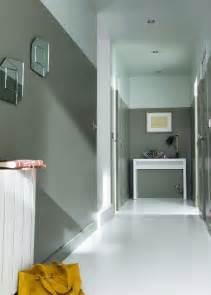 d 233 co couloir peinture et couleur des id 233 es d am 233 nagement