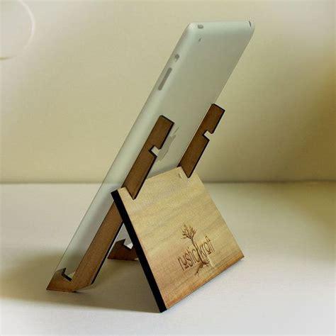 ipad easel stand ipad stand wood ipad stand ipad mini stand portable