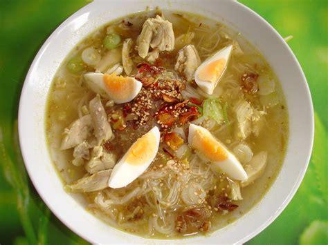 membuat soto ayam dalam bahasa inggris resep bihun goreng bliblinews com