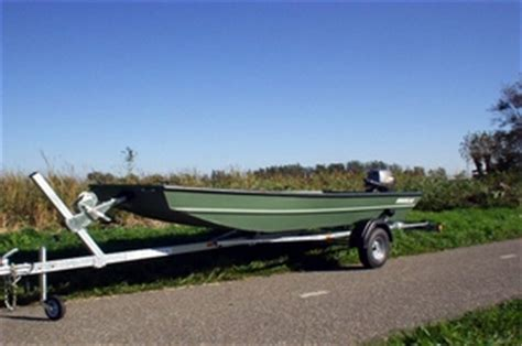 aluminium visboten en aluminium werkboten jonboten te koop - Aluminium Boot Te Koop In Suriname