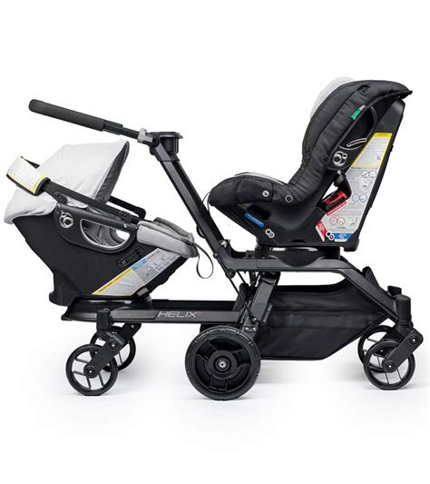 car seat stroller frame orbit baby helix stroller frame black
