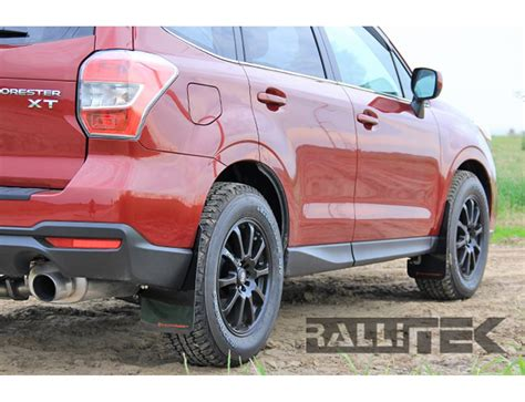 subaru forester mud flaps rally armor ur mud flaps forester 2014 2015 rallitek
