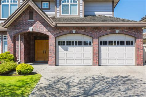 Garage Door Opens And Closes By Itself by What To Do If Your Home S Garage Door Goes Up And By