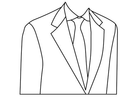 imagenes para colorear vestido dibujo para colorear traje hecho a medida img 19238